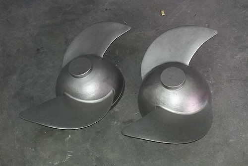 Alloys Investment Castings