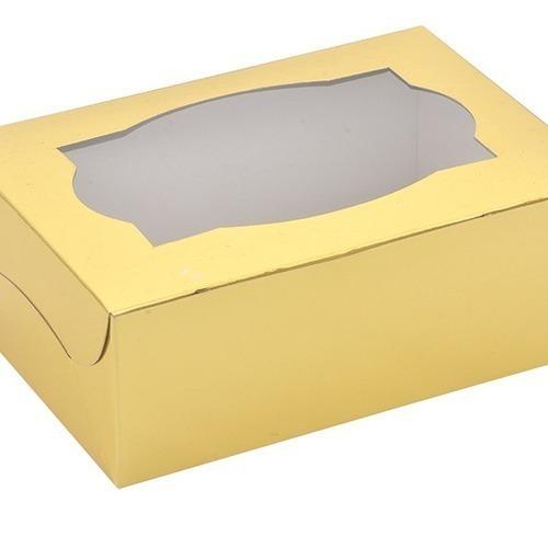 Corporate Packaging Box