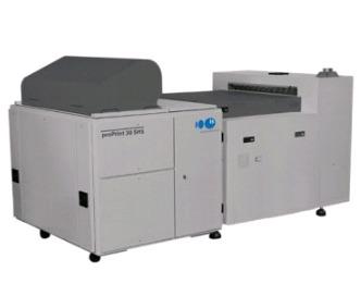 ISAG ProPrint Photo Printer