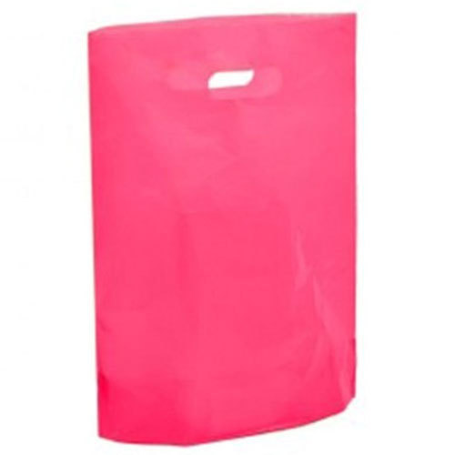 Large Plastic Carry Bags