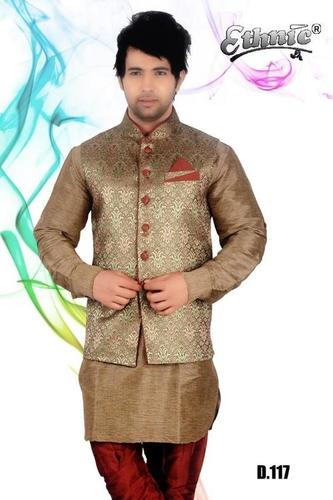 Low Price Pathani Jacket in  Dadar (W)