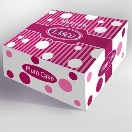 Stylish Cake Box