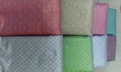 Fancy Alfi Broket Fabrics