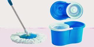 Magic Plastic Mop