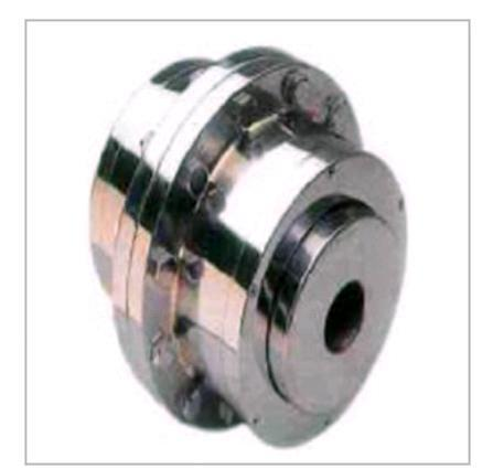 Quality Gear Coupling