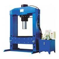 Hydraulic Press- Machine