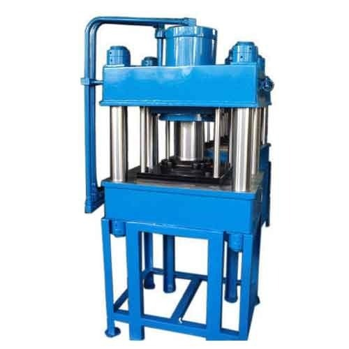 Pillar Guide Hydraulic- Press Machine