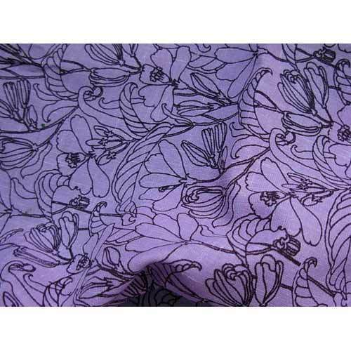 Polyster Fabric Printing Service