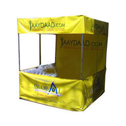 Promotional Canopy