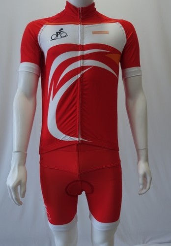 Exclusive Cycling Shirts