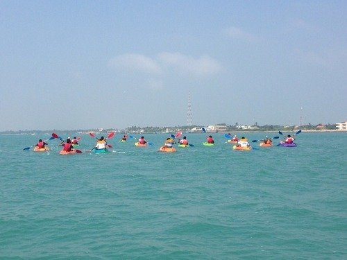 Water Sports Boats in  New Area