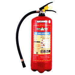 ABC Fire Stored Pressure Extinguisher