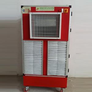 Domestic & Industrial Cooler
