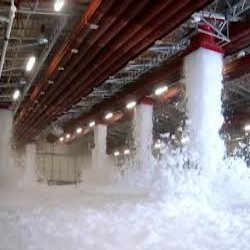 Foam Sprinkler Systems