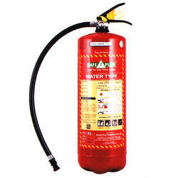 Water Stored Pressure Fire Extinguisher