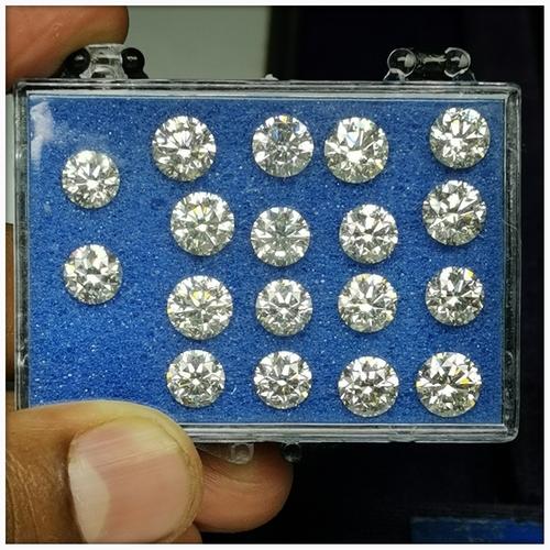 Customized Cvd Diamonds