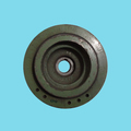 Durable Crankshaft Pulley