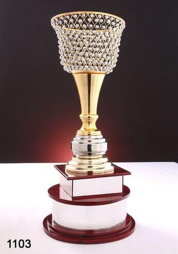 Golden Pearl Trophy