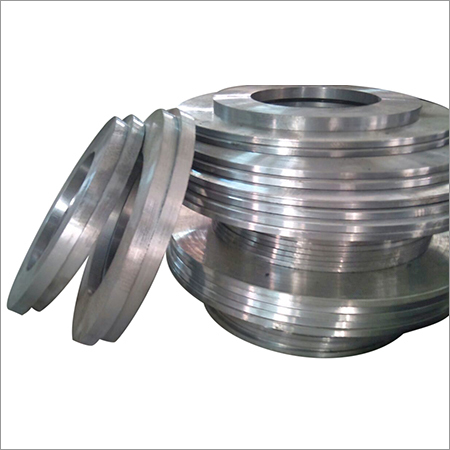 Fins and Slitting Cutters