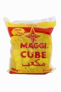 Maggi Halal Chicken And Beef Instant Soup