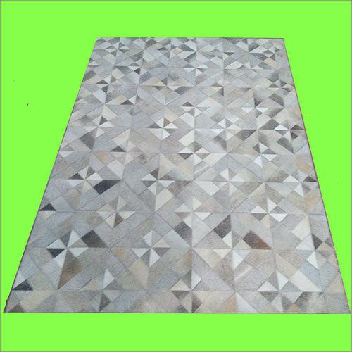 Natural Leather Carpets in  Harjinder Nagar