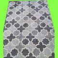 Printed Leather Patchwork Carpets in  Harjinder Nagar
