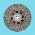 Rigid Clutch Disc