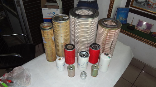Top Quality Automotive Filters