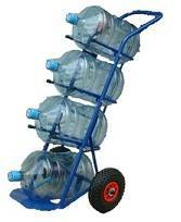 Water Bottle Trolley
