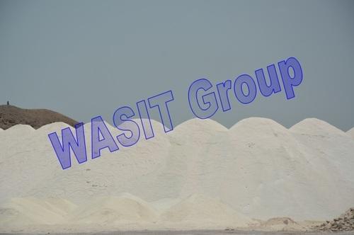 High Purity Sodium Chloride
