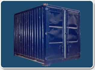 Reefers And Chillers Containers
