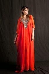 Ladies Attractive Design Kaftan