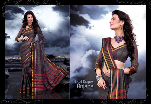 Designer Cotton Sarees In Chennai, Tamil Nadu - Dealers & Traders