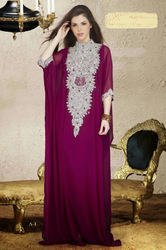 Ladies Designer Kaftan in  Ring Road