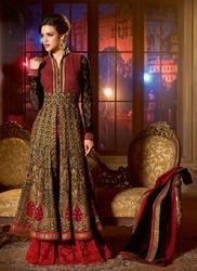 Ladies Heavy Designer Salwar Suit