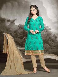 Ladies Trendy Salwar Suit