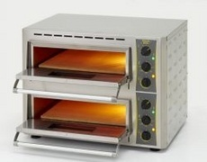 Commercial Pizza Oven Roller Grill