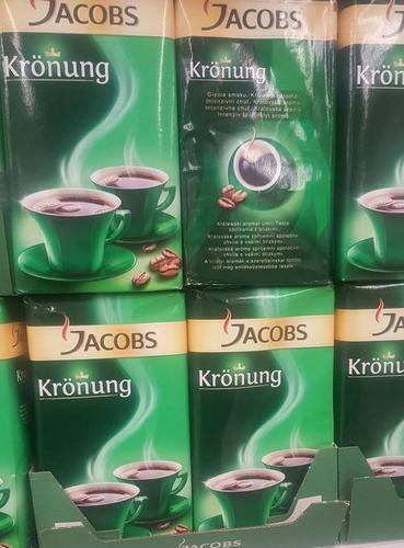 Coffee Jacobs Kronung