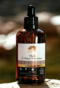 Cosmetic Argan Oil