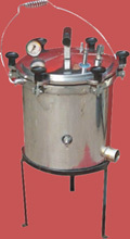 Autoclave Portable in   Post Office Industrial Estate