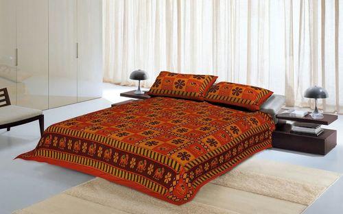 Double Bed Sheet Katha