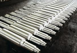 Durability Forged Steel Shaft