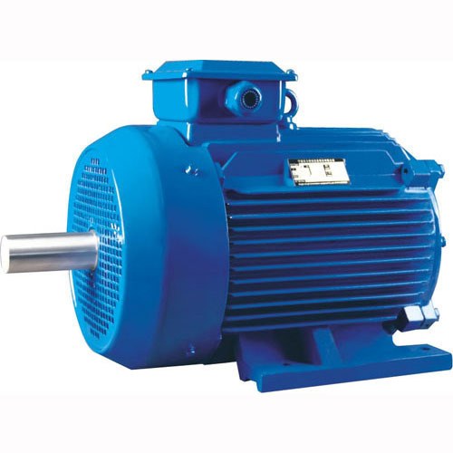 Electric Three Phase Motors