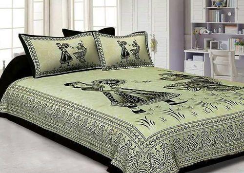 Khadi Bed Sheet Sets