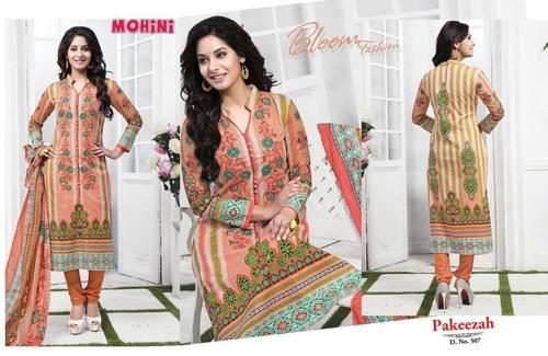 Mohini Bloom Fashion Salwar Suit