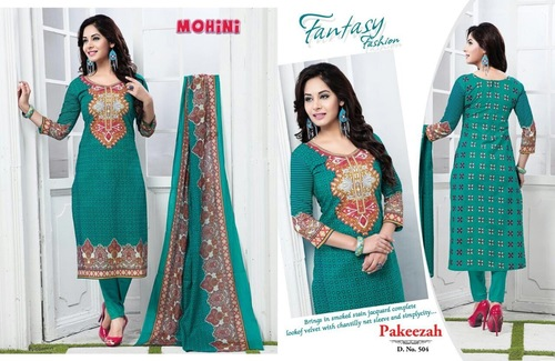 Mohini Fantasy Fashion Salwar Suit in  New Area