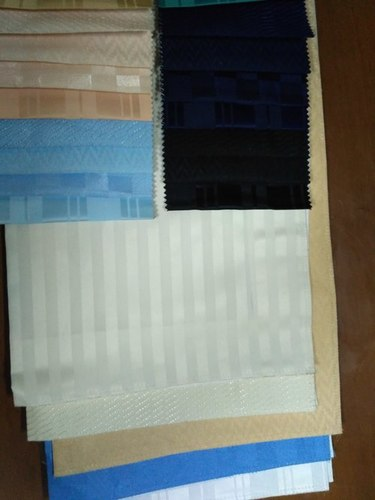 Plain Hospital Curtain Fabric
