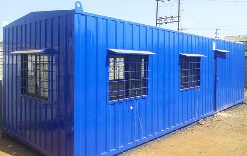 Portable Office Cabin in  Pimpri