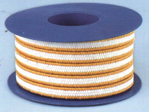 Aramid PTFE Packing Ropes