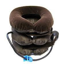 Cervical Air Traction Massager